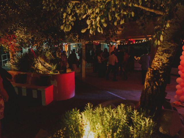La boda de David y Jamila en Arganda Del Rey, Madrid 25