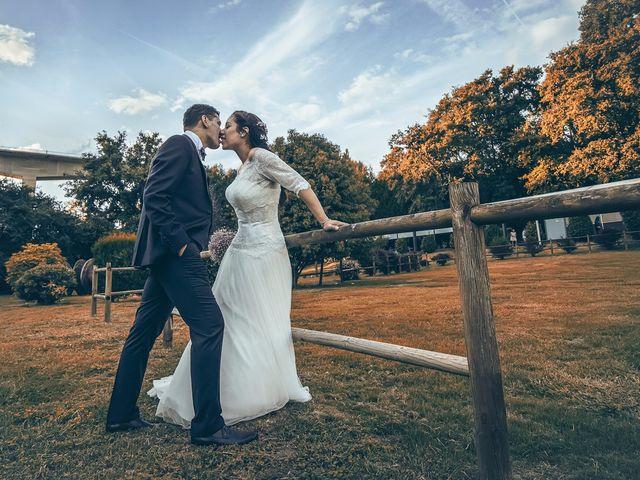 La boda de Tania y Jose