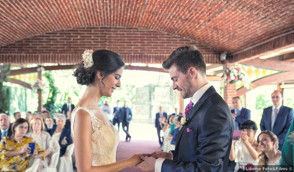 La boda de Fer y Bea en Madrid, Madrid