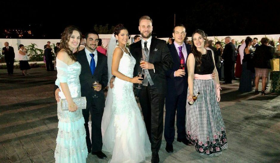 La boda de José Manuel y Inma en Granada, Granada
