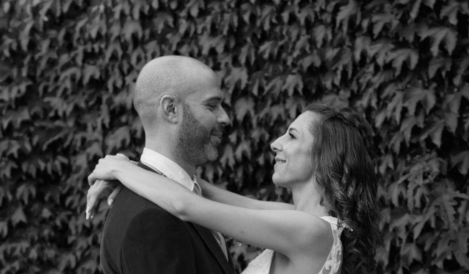 La boda de Dani y Desi y dani  en Illescas, Toledo