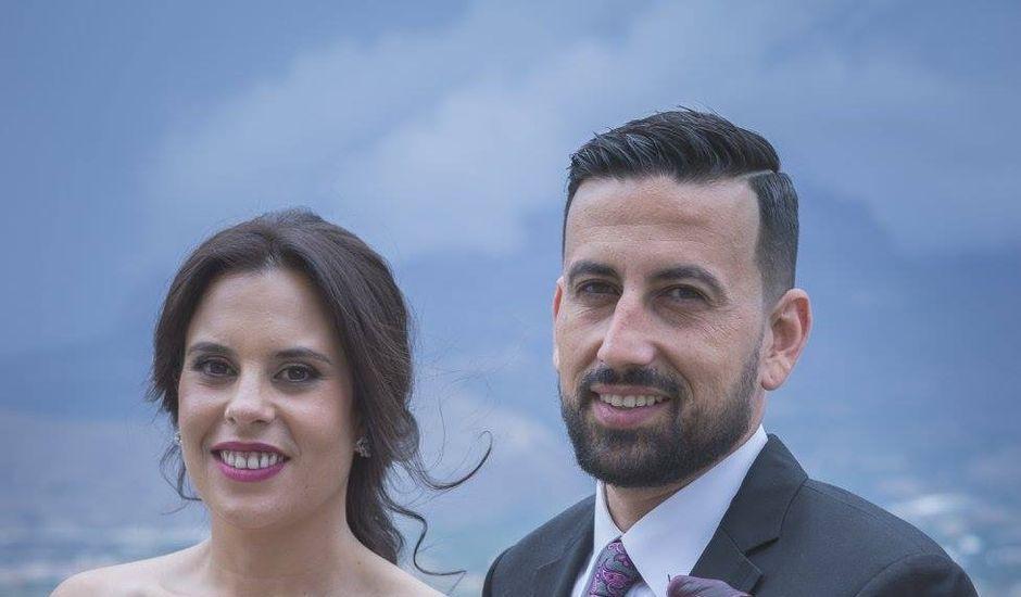 La boda de Emilio y Drucilla en Benidorm, Alicante