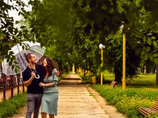 La boda de Amina y Juanjo 1