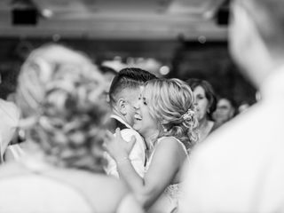 La boda de Joana y Adrian