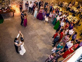 La boda de Yolanda y Javier 2