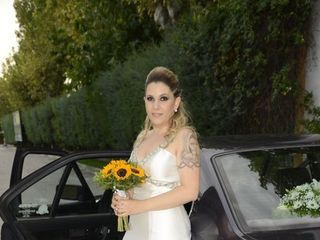 La boda de Tamara y Kamil 2