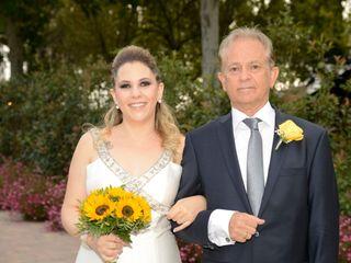 La boda de Tamara y Kamil 3