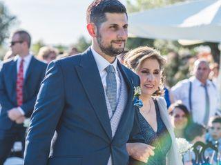 La boda de Sophia y Miguel 1