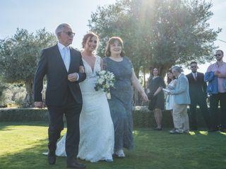 La boda de Sophia y Miguel 2