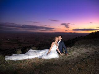La boda de Víctor y Raquel