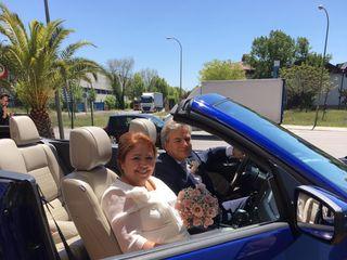 La boda de Isabel y Julian 3