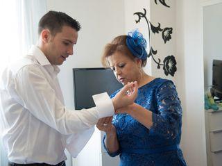 La boda de Sandra y Bruno 2
