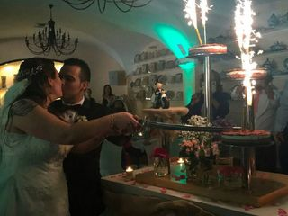 La boda de Jessica y Jose