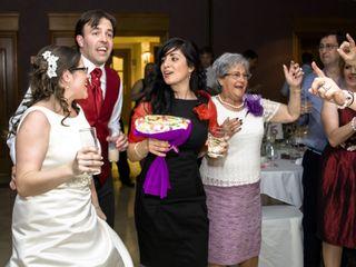 La boda de Marta y Jesús 1
