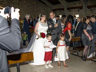 La boda de Marta y Jesús 3