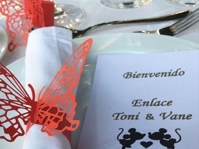 La boda de Toni y Vane en Las Palmas De Gran Canaria, Las Palmas 3