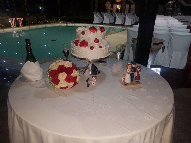 La boda de Toni y Vane en Las Palmas De Gran Canaria, Las Palmas 6
