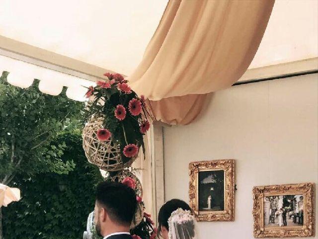 La boda de Javier  y Vanesa  en Villacañas, Toledo 3
