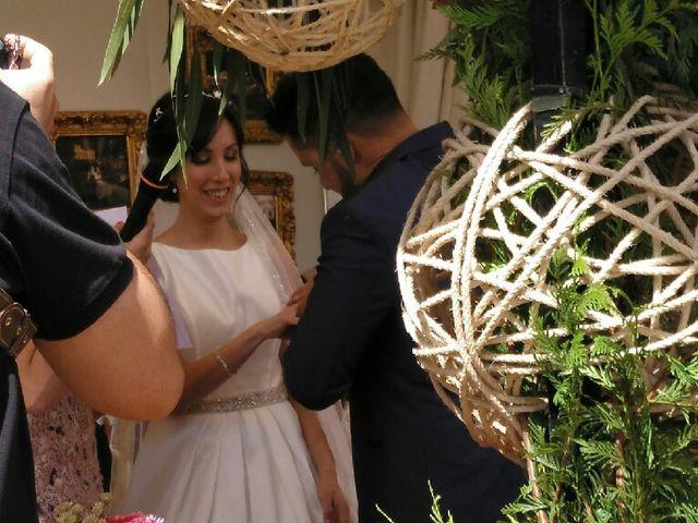 La boda de Javier  y Vanesa  en Villacañas, Toledo 4