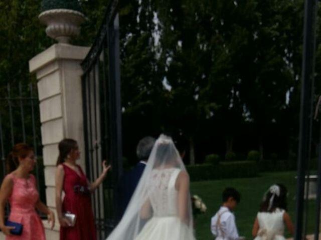 La boda de Javier  y Vanesa  en Villacañas, Toledo 5