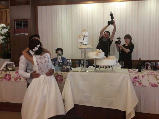 La boda de Javier  y Vanesa  en Villacañas, Toledo 1