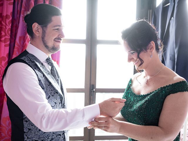 La boda de Maribel y Martín en Ubeda, Jaén 2