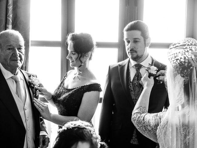 La boda de Maribel y Martín en Ubeda, Jaén 3