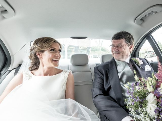 La boda de Maribel y Martín en Ubeda, Jaén 13