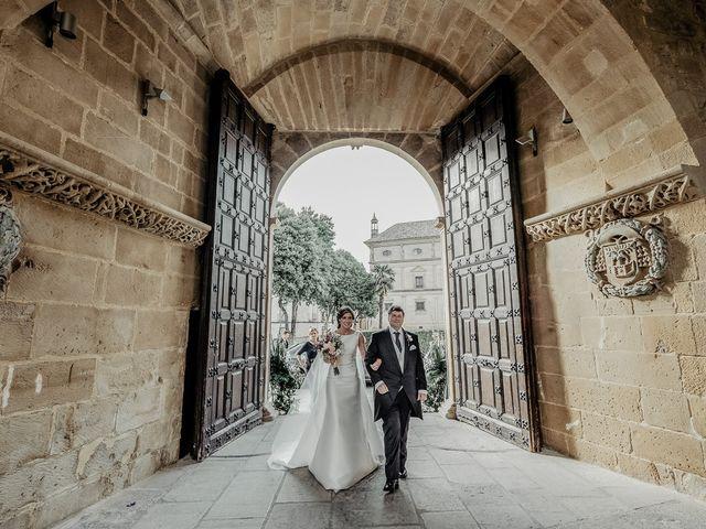 La boda de Maribel y Martín en Ubeda, Jaén 15