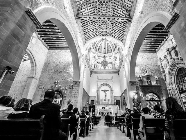 La boda de Maribel y Martín en Ubeda, Jaén 16