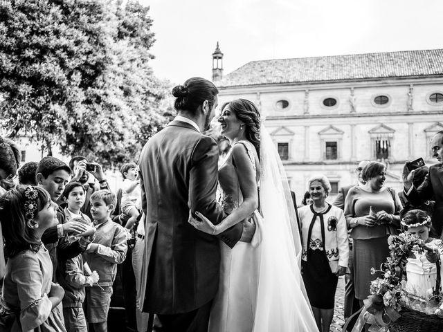 La boda de Maribel y Martín en Ubeda, Jaén 19