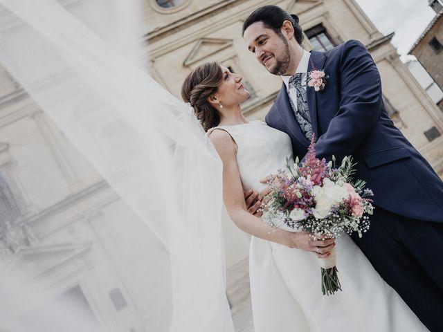 La boda de Maribel y Martín en Ubeda, Jaén 20