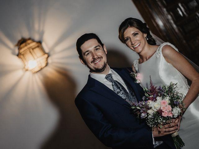 La boda de Maribel y Martín en Ubeda, Jaén 21