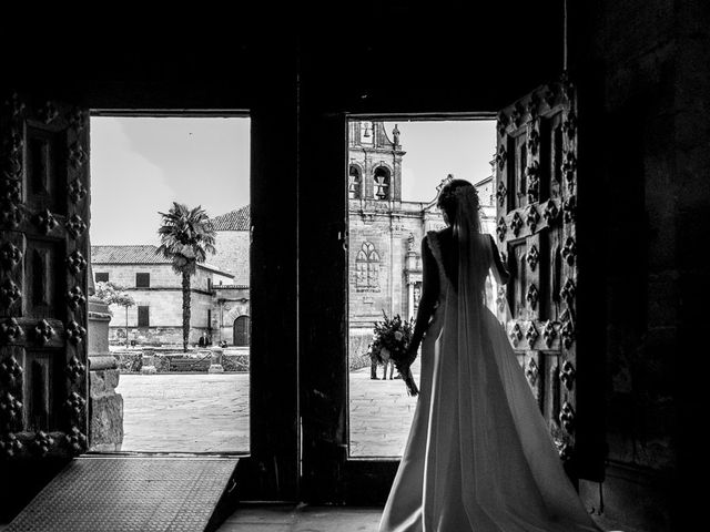 La boda de Maribel y Martín en Ubeda, Jaén 22