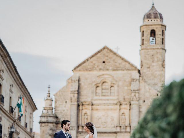 La boda de Maribel y Martín en Ubeda, Jaén 24