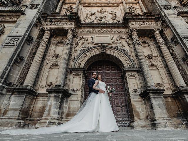 La boda de Maribel y Martín en Ubeda, Jaén 25