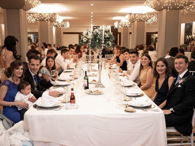 La boda de Maribel y Martín en Ubeda, Jaén 27