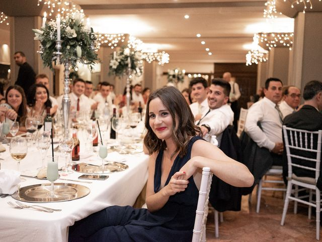 La boda de Maribel y Martín en Ubeda, Jaén 29