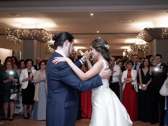 La boda de Maribel y Martín en Ubeda, Jaén 33