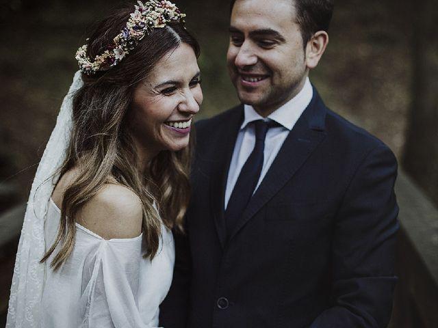 La boda de Samuel  y Raquel  en Santiago De Compostela, A Coruña 17