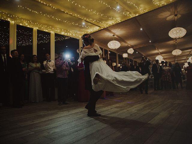 La boda de Samuel  y Raquel  en Santiago De Compostela, A Coruña 28