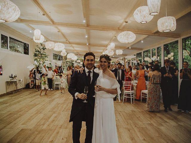 La boda de Samuel  y Raquel  en Santiago De Compostela, A Coruña 47