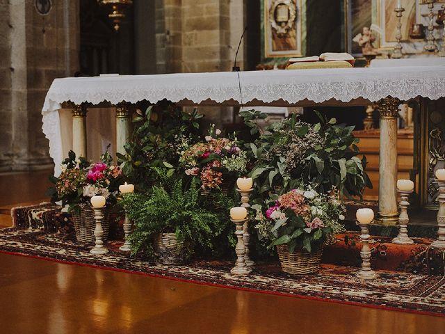 La boda de Samuel  y Raquel  en Santiago De Compostela, A Coruña 10
