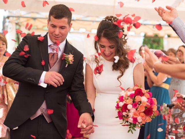 La boda de Samar y Jose