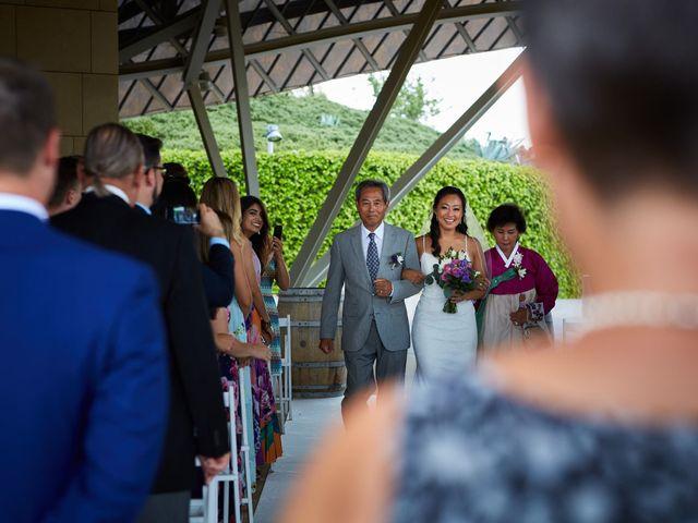 La boda de Nate y Linda en Elciego, Álava 9