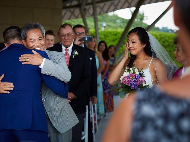 La boda de Nate y Linda en Elciego, Álava 10