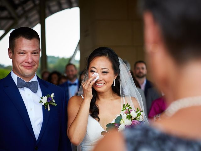 La boda de Nate y Linda en Elciego, Álava 11