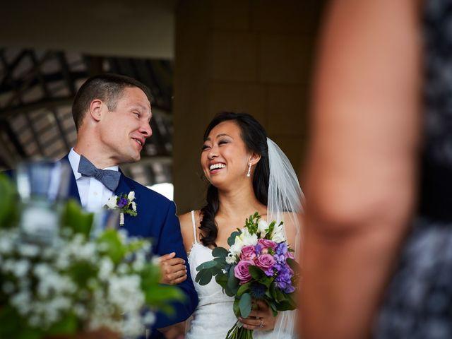 La boda de Nate y Linda en Elciego, Álava 12