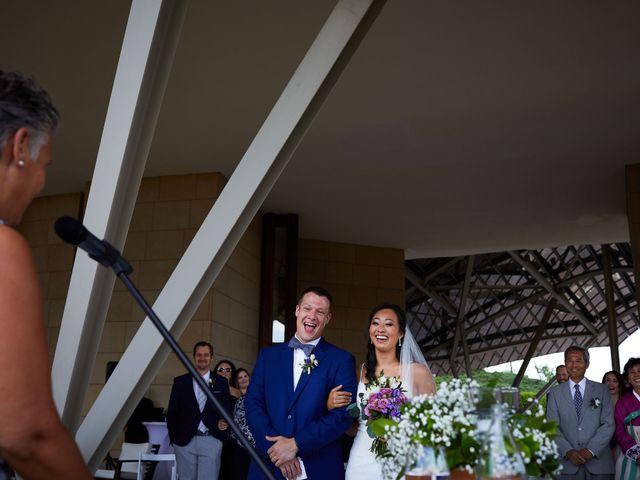 La boda de Nate y Linda en Elciego, Álava 14