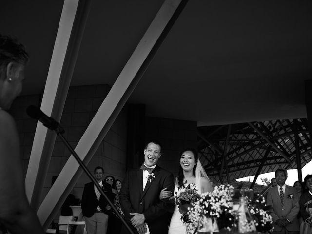 La boda de Nate y Linda en Elciego, Álava 15